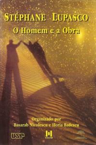 Livro: Stéphane Lupasco – O Homem e a Obra