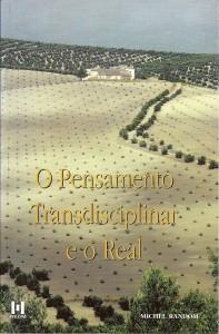 Livro: O Pensamento Transdisciplinar e o Real