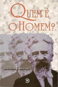 Livro: Quem é o Homem?