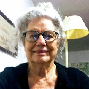 Maria F. de Mello