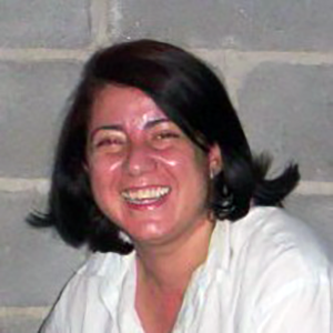 Mirian Menezes de Oliveira