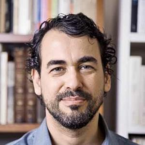 Rodrigo Mindlin Loeb