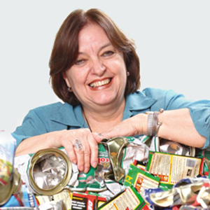 Vera Lucia Laporta