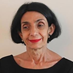 Marizilda Lourenço (In Memoriam)