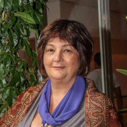 Teresa Cristina Fontoura Bongiovanni