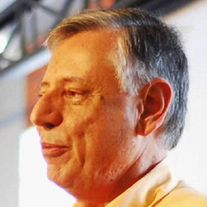 Rodrigo Araês C. Farias