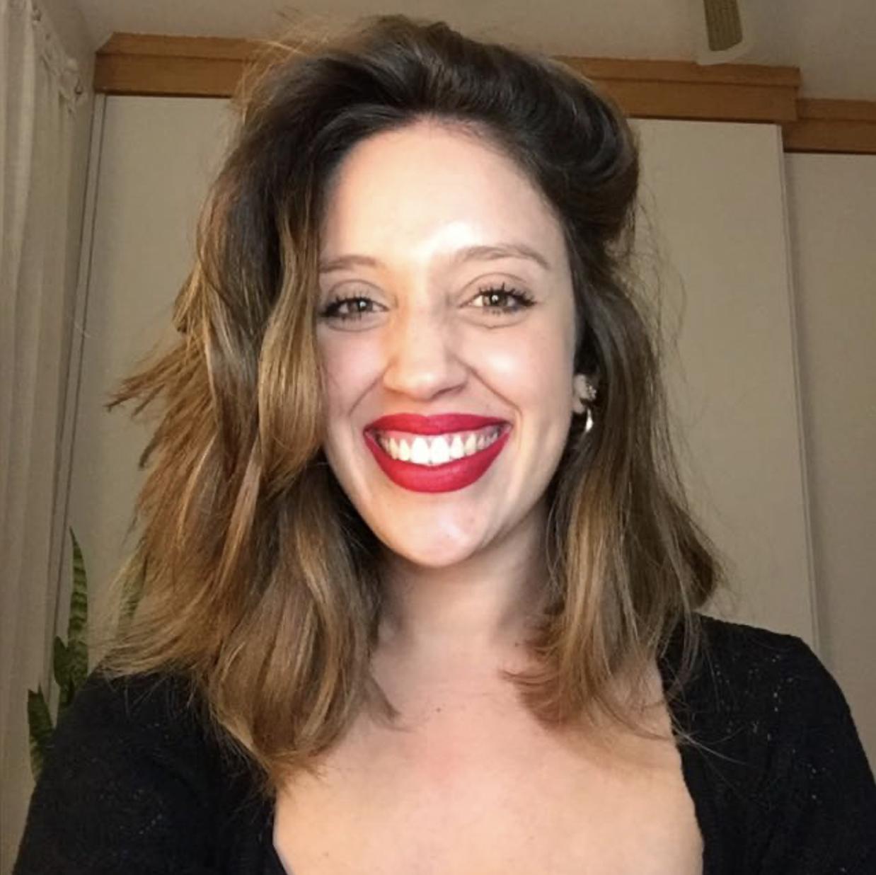 Júlia Barbieri Martini